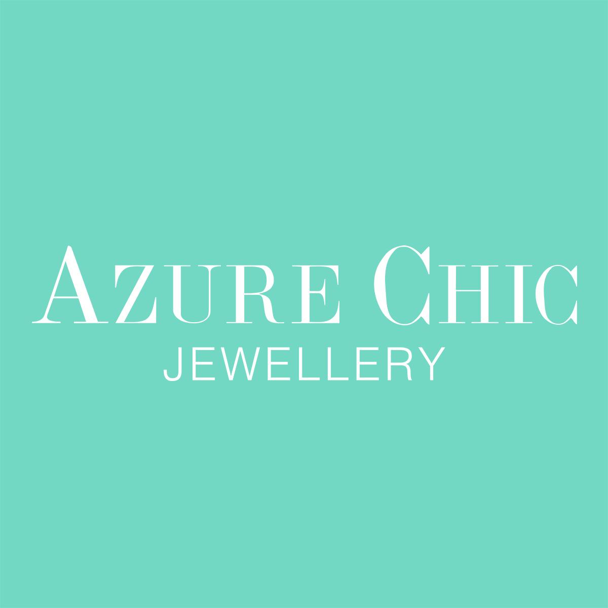 Azure Chic Logo Design Cyprus