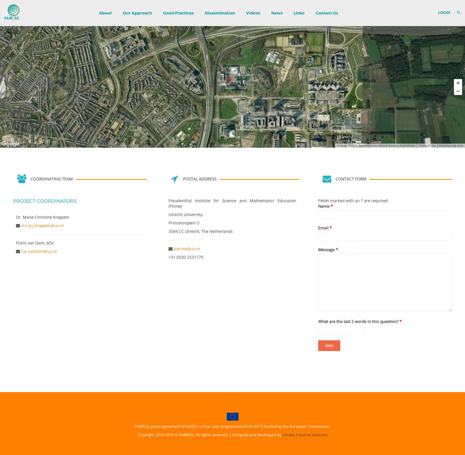 cut-university-project-cyprus-web-developent